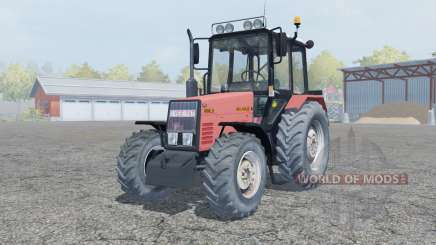MTZ-892.2 Bielorrusia para Farming Simulator 2013