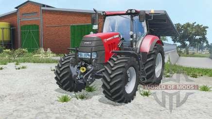 Case IH Puma 165 CVX para Farming Simulator 2015