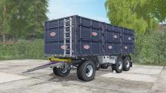 Randazzo R 270 PT san juan para Farming Simulator 2017
