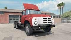 130 131 133 ANILLO para American Truck Simulator