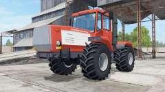 Slobozhanets HTA-220V elección de color para Farming Simulator 2017