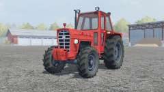 IMT 577 DV sunset orange para Farming Simulator 2013
