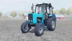 MTZ-82.1 Belarús cargador frontal para Farming Simulator 2013