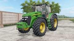 John Deere 7730-7930 para Farming Simulator 2017