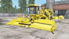Ropa Maus 5 lemon para Farming Simulator 2017