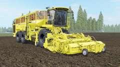 Holmer Terra Dos T4-40 starship para Farming Simulator 2017