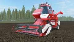 SK-5МЭ-1 IV Efecto para Farming Simulator 2017