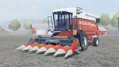 New Holland L624 terra cotta para Farming Simulator 2013