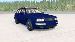 Audi RS 2 (B4) 1994 para BeamNG Drive