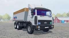 MAZ-551605 para Farming Simulator 2013