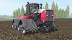 Case IH Steiger 9380 Quadtrac magic potion para Farming Simulator 2017