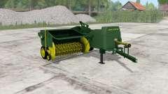 John Deere 24T para Farming Simulator 2017
