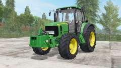 John Deere 6030&7030 Pᶉemium para Farming Simulator 2017
