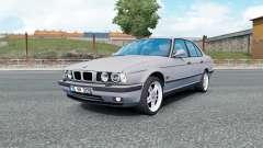 BMW M5 (E34) 1995 para Euro Truck Simulator 2