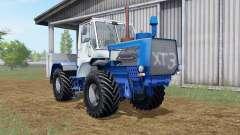 T-150K motores YAMZ para Farming Simulator 2017