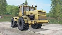 Kirovets K-700A color amarillo para Farming Simulator 2017