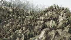 Green ridge para MudRunner