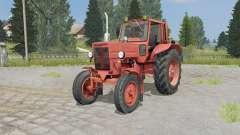 MTZ-80, Bielorrusia suave-Kasy Okas para Farming Simulator 2015