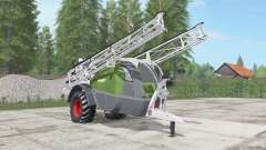 Fendt Rogator 300 para Farming Simulator 2017