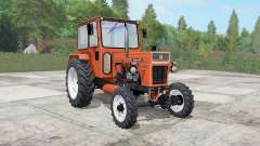 Universal 650 wheels selection para Farming Simulator 2017