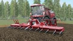 Krone BiG X 580 Optimización Editioɳ para Farming Simulator 2017