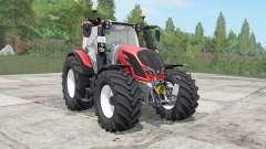 Valtra N134-N174 para Farming Simulator 2017