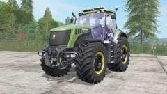 JCB Fastrac 8280&8310 para Farming Simulator 2017