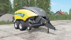 New Holland BigBaler 1290 ten times more para Farming Simulator 2017