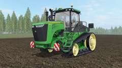 John Deere 9460RT-9560RT para Farming Simulator 2017