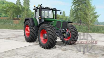 Fendt Favorit 816-824 Turboshift para Farming Simulator 2017