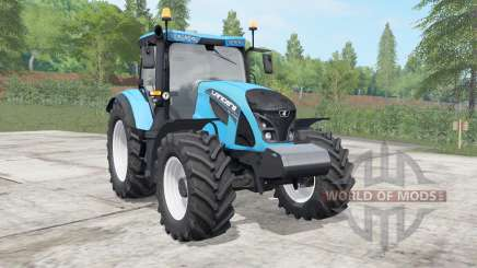 Landini serie 6 para Farming Simulator 2017