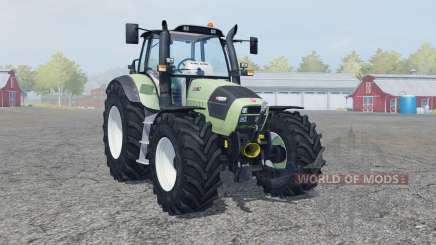 Hurlimann XL 165.7 para Farming Simulator 2013