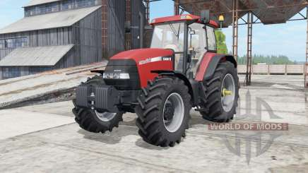 Case IH MXM190 Maxxum 2002 para Farming Simulator 2017