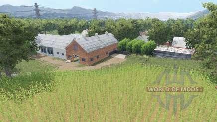 Polskie Klimaty v3.1 para Farming Simulator 2015