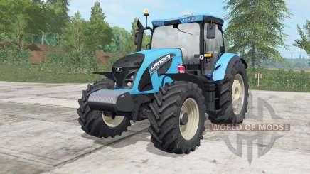 Landini 6-145〡6-175 para Farming Simulator 2017