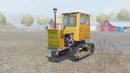 T-54B para Farming Simulator 2013