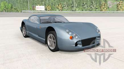 TVR Cerbera Speed 12 para BeamNG Drive