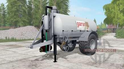 Kotte Garant VE 11.700 para Farming Simulator 2017