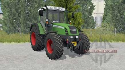 Fendt Farmer 307Ci para Farming Simulator 2015