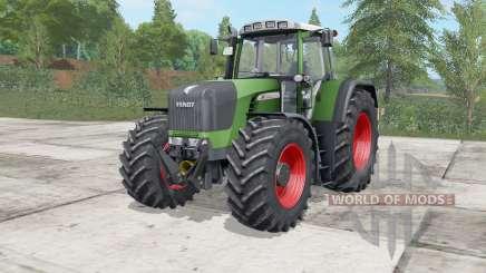 Fendt 916-930 Vario TMS para Farming Simulator 2017