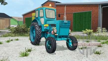 T-40A color azul para Farming Simulator 2015