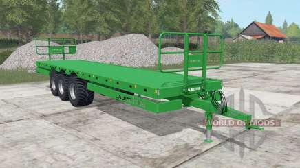 Laumetris PTL-20R north texas green para Farming Simulator 2017