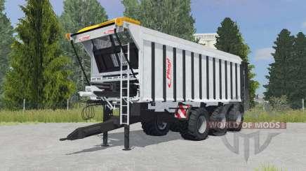 Fliegl Gigant ASW 381 para Farming Simulator 2015