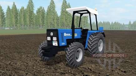 New Holland 55-56s true blue para Farming Simulator 2017
