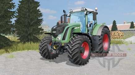Fendt 927-939 Vario para Farming Simulator 2015
