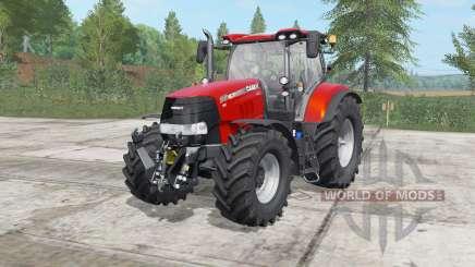Case IH Puma 185-240 CVX special edition para Farming Simulator 2017