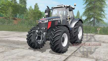 Massey Feᶉguson 7714-7726 S para Farming Simulator 2017