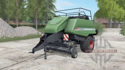 Fendt 12130 N spring leaves para Farming Simulator 2017