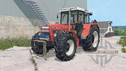 ZTS 16245 red orange para Farming Simulator 2015