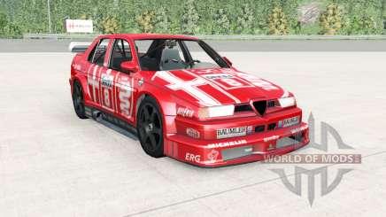 Alfa Romeo 155 V6 TI DTM para BeamNG Drive